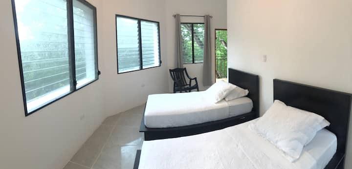 Dryads Castle Hotel - Habitación Malinche