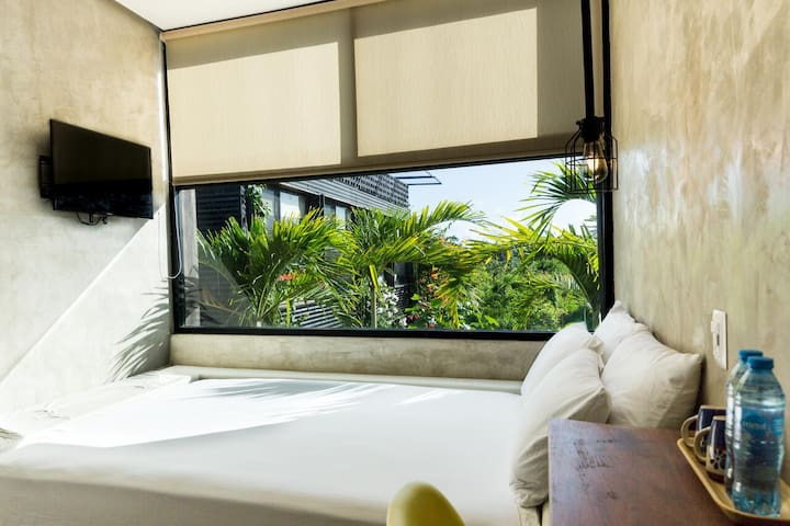 Double Garden View By MIJ Hotels