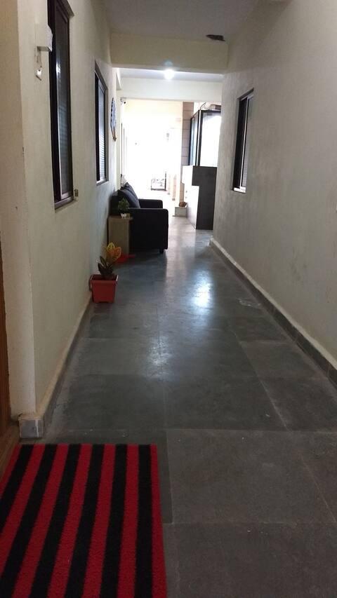 MAHAMAYA HOMESTAY(apartment style)