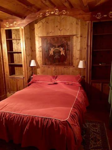 Camere uniche ed introvabili - Crocetta del Montello - Hus