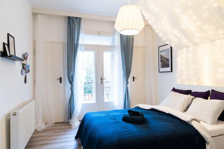 Classicist Room - historical centre - Brno