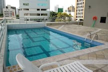 Flat Metrópolis - Recife - Apt. 403