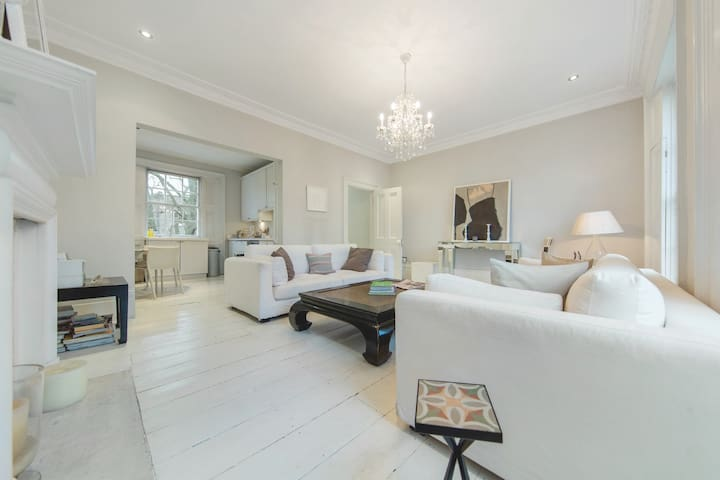 Spacious 2 Bed 2 Bath House in Notting Hill - Londres - Casa