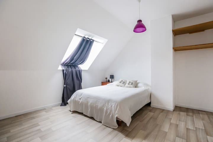 Maison 30 min de Disney/1h de Paris - Coulommiers - บ้าน