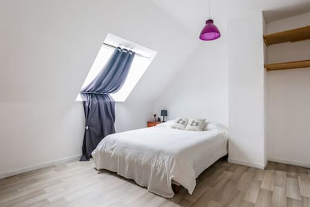 Maison 30 min de Disney/1h de Paris - Coulommiers