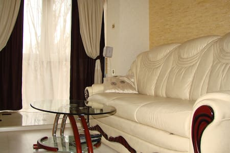 Apartament in Kryvyi Rih