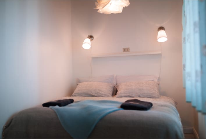 Sheep room 2 pers/ Chambre mouton 2 personnes