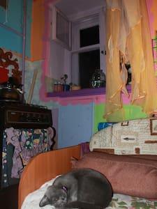 Предлагаю уютную квартиру посуточно - Cheboksary - Apartmen