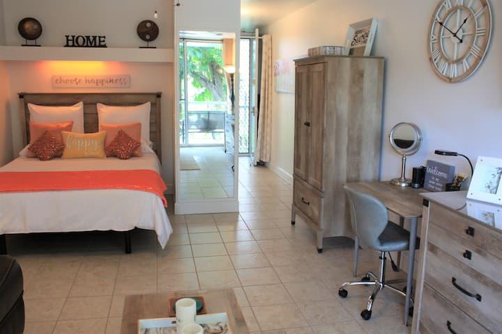 Aloha Island Suite - New Interior Design