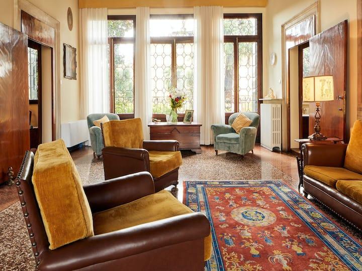 Welc-om Palazzo Magnolia luxury property