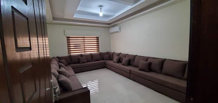Modern spacious 3 bed apartment - Amman