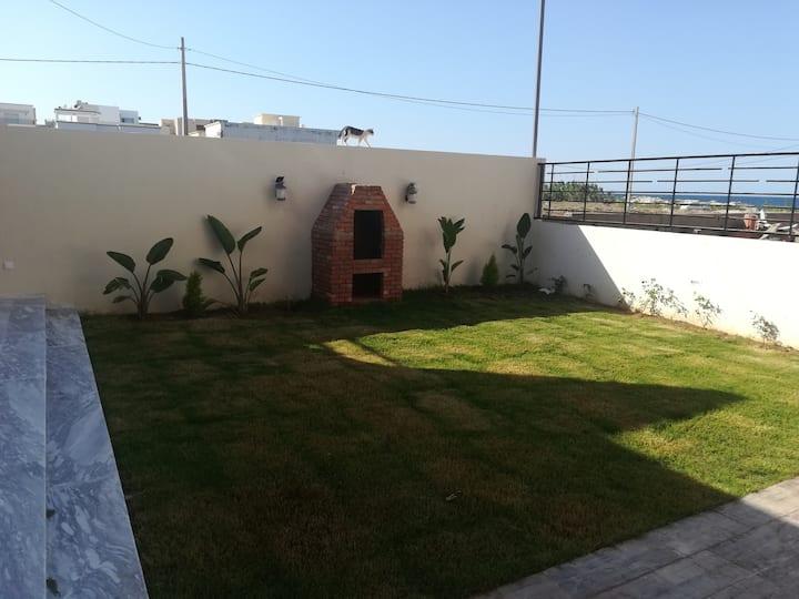 jolie maison de plage Tantana - Sousse