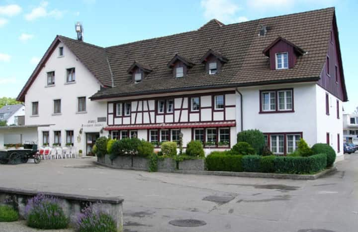 Hotel Frieden