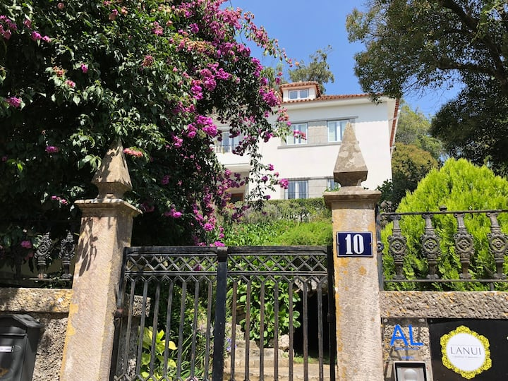 Lanui Guest House Sintra  Peninha
