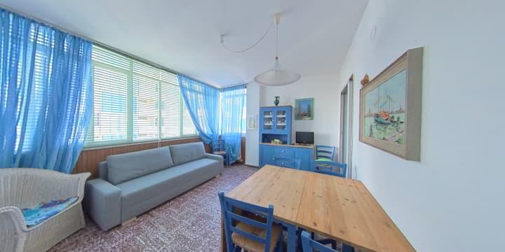 Appartamento vista mare al Lido di Pomposa - n48
