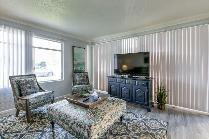 Most comfortable & convenient condo in Scottsdale!