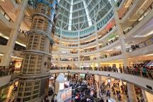 Where to shop - Suria KLCC