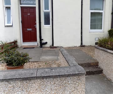 One bedroom apartment near the East Neuk of Fife - East Wemyss