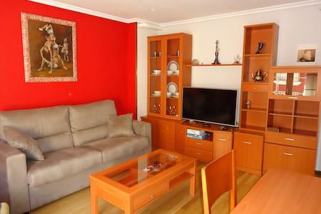 Apartamento CENTRO Calle Paloma 6