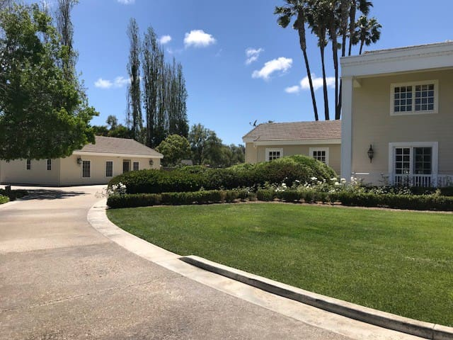 Exquisite Guest House Near Del Mar Race Track