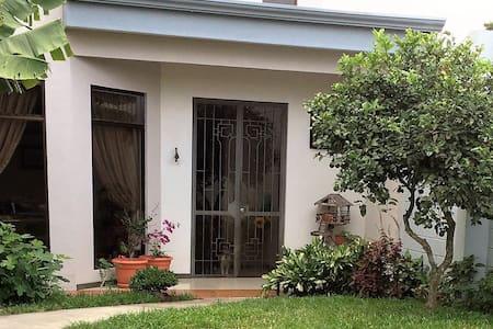C&G House - 卡塔戈(Cartago) - 独立屋