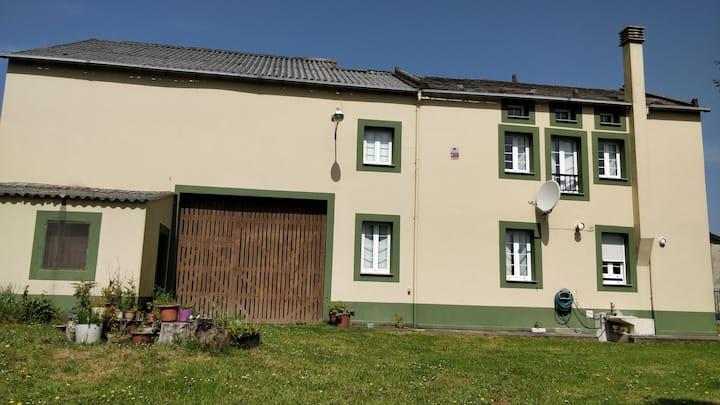 Casa do Gaiteiro - Casa de Aldea en O Pereiro