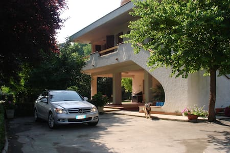 villa per vacanze estive  al  mare - Silvi - Villa