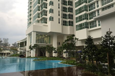 Uptown Residences at Damansara - Petaling Jaya - Kondominium
