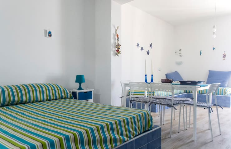 Salento Stonehouse Sea - Torre Ovo - Apartment