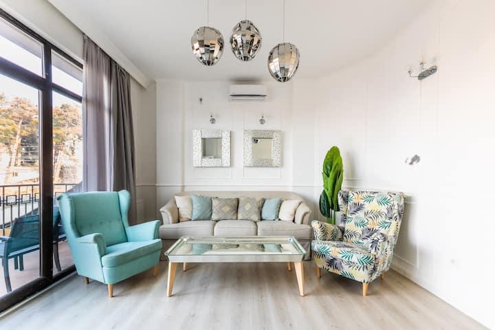 Appartement de Katie