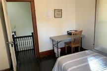 Wescott area room #3