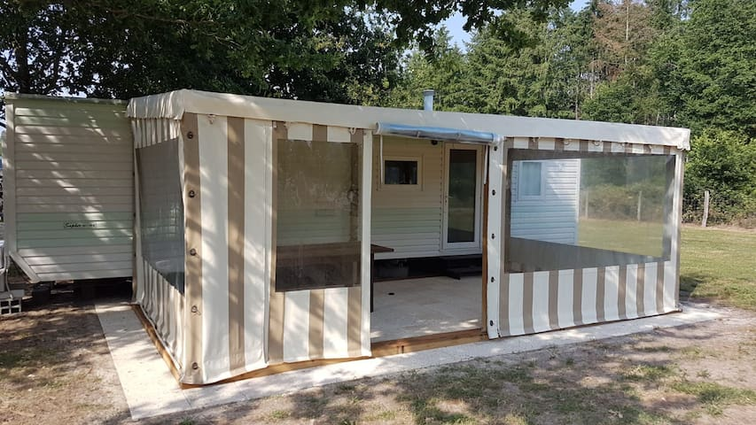 location Mobil-Home