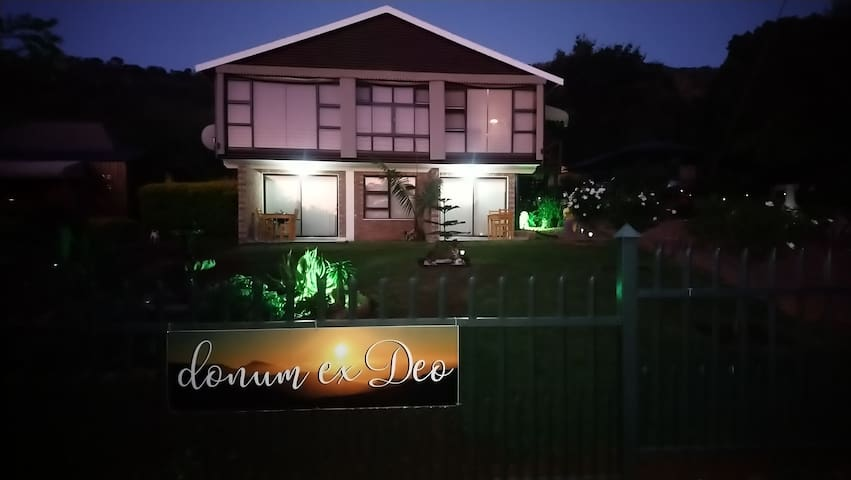 donum ex Deo Self  Catering unit 6
