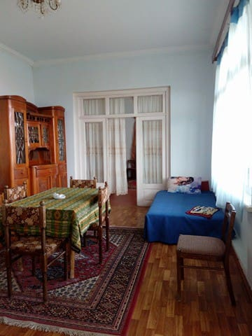 Private house in the Old Town of Telavi