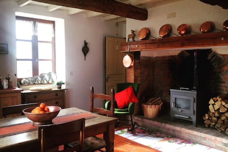 Gascony Farmhouse - Masseube - บ้าน