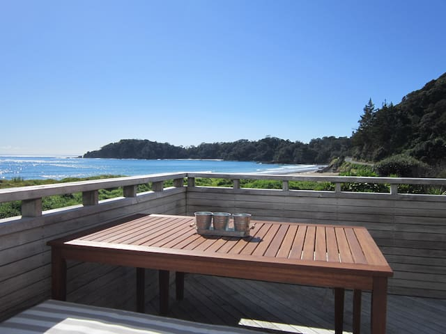 Spectacular Woolleys Bay! - Matapouri - Dom