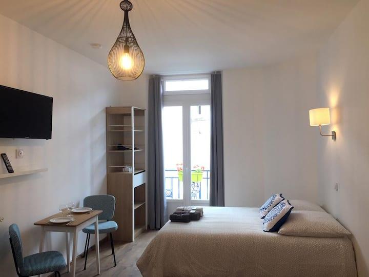Chambre Relax - Lourdes