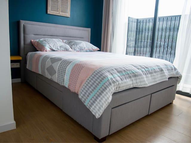 Bungalow-First-Comfort-Wet room