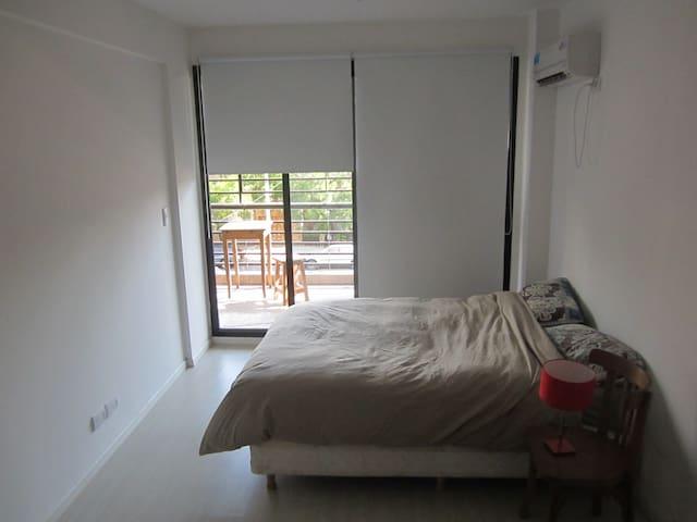 Comfy modern apartment - Buenos Aires - Apto. en complejo residencial