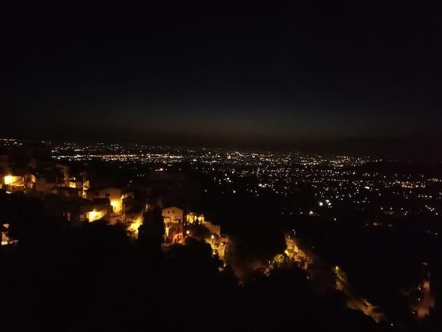 Castello De Farro