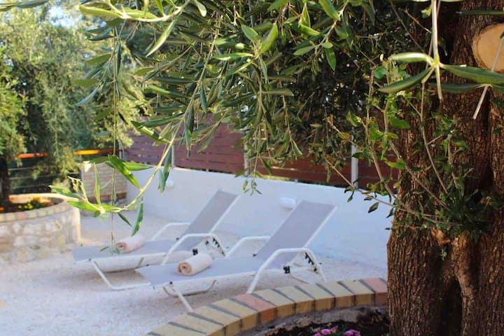 Brand New Villa SeaRenity Glyfada Beach - Corfu