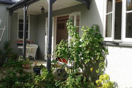 Welcoming private room - Cambridge - Casa