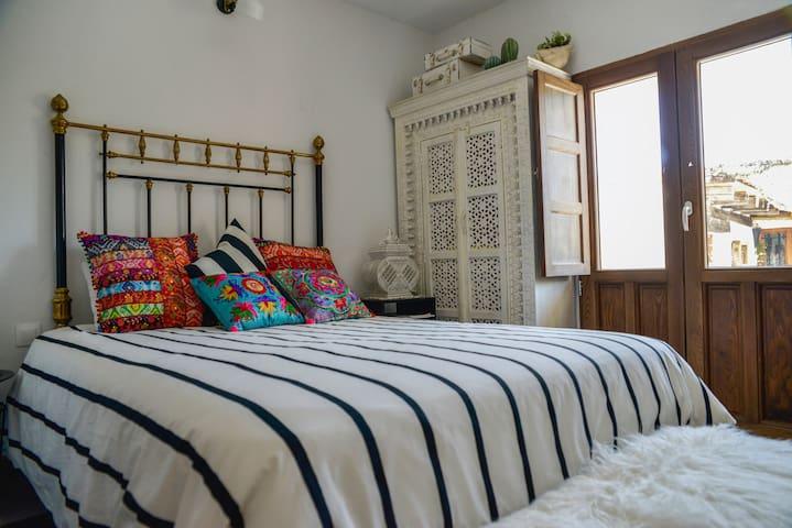 Apto. Marrakech - 2ª habitación doble