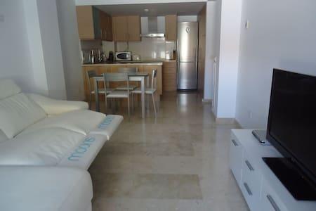 CENTRO, PLAYA, RESTAURANTE, OCIO. TODO A 5 MINUTOS - Ciutadella de Menorca - Apartament