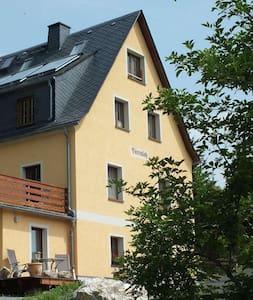 "House ""Baerenloh"" holiday home 1"