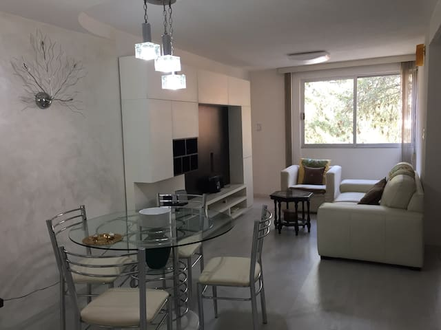 Boutique apartment near UNAM