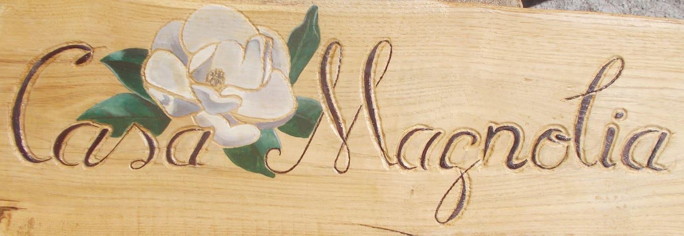 Casa Magnolia room 2