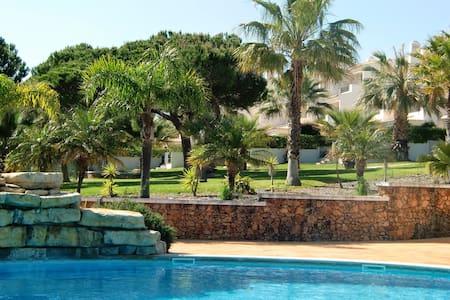 Clube do Ancão - Sea sun & golf - Casa