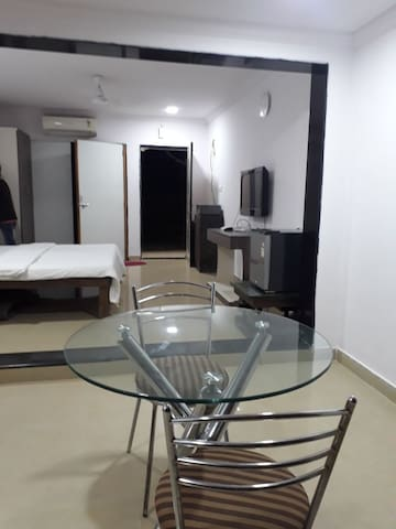 4 Rooms & Swimming Pool Lonavala