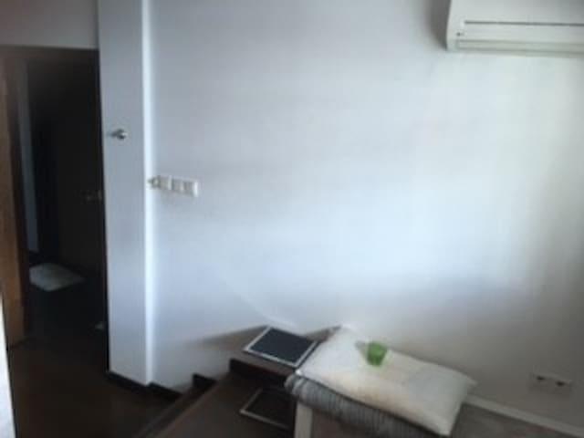 Lutong Bayshore Room
